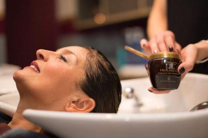 trattamenti e cura capelli